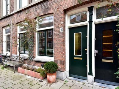 Helmersstraat 91 in 'S-Gravenhage 2513 RW