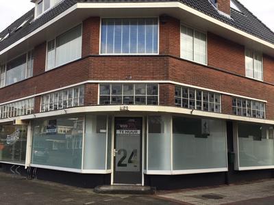 Huizerweg 24 in Bussum 1402 AB