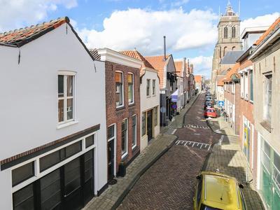Koestraat 56 in Schoonhoven 2871 DR