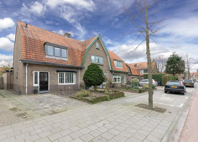 Liendertseweg 7 in Amersfoort 3814 PG