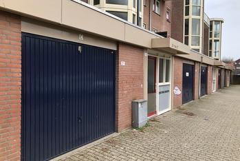 De Kapel 21 A in Arnhem 6822 GC