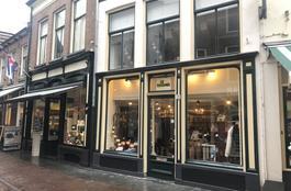 Korte Beukerstraat 21 in Zutphen 7201 KP