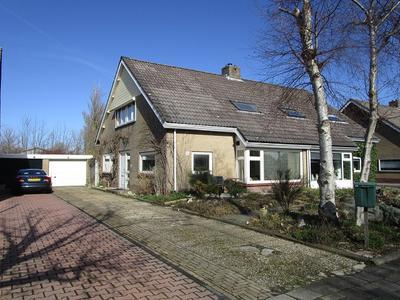 Horscamp 31 in Harlingen 8861 TM