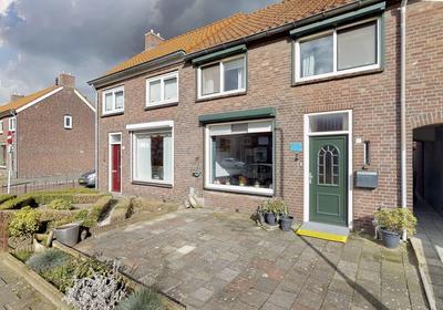 Spijtenburgstraat 15 in Oosterhout 4902 ZD