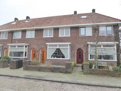 Gerard Terborchstraat 21 in Leeuwarden 8932 MB