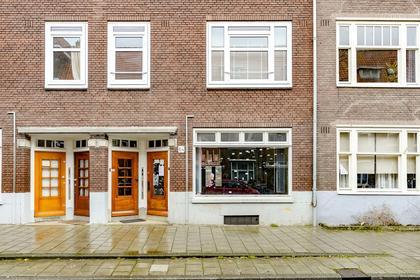 Woestduinstraat 84 in Amsterdam 1058 TJ