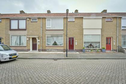 Krokussenstraat 25 in Volendam 1131 LJ