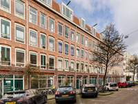 Jacob Van Lennepstraat 250 A in Amsterdam 1053 KB