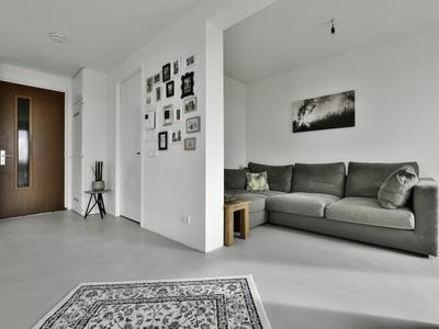 Nida Senffstraat 191 in Amsterdam 1095 MX