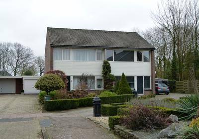 Parkstraat 42 in Emmen 7826 EA