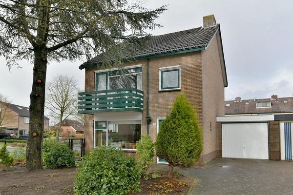 Buizerdstraat 1 in Brummen 6971 VJ