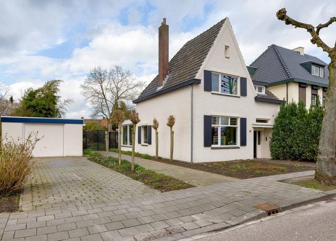 Kruisstraat 47 in Weert 6006 ZK