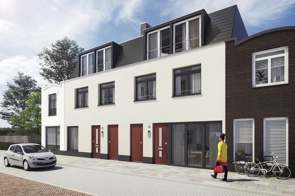 Nieuwe Karselaan 38 in Amstelveen 1182 BR