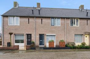 Wilhelmina Druckerstraat 26 in Waalwijk 5142 PR