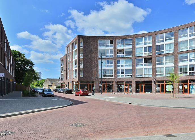 Oosterstraat 88 in Breda 4812 VD