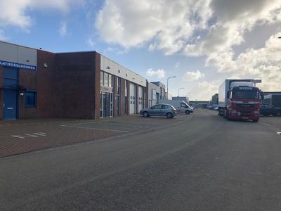 Strooijonkerstraat 1 F in Alkmaar 1812 PJ