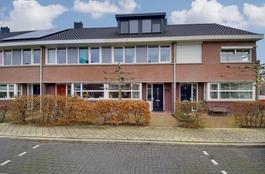 Melis Stokelaan 80 in Beverwijk 1948 DA