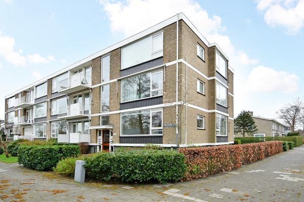 Montessoristraat 2 in Voorburg 2273 AC