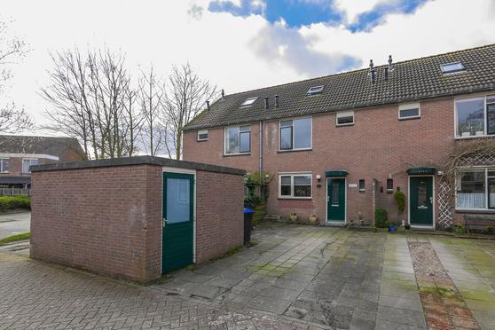 Doorzwin 4166 in Julianadorp 1788 NP