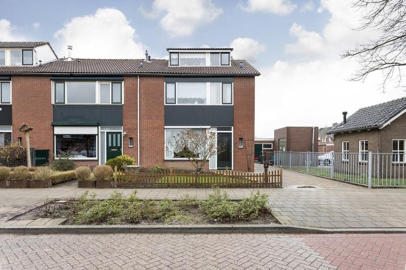 Cremerstraat 50 in Driel 6665 DB