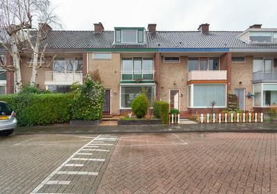 Roerdompstraat 22 in Maassluis 3145 LB