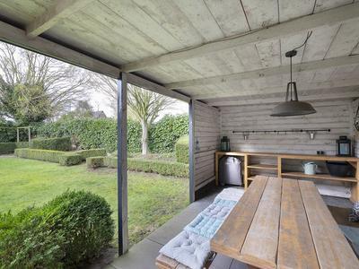Hofpark 40 in Hoeven 4741 AJ
