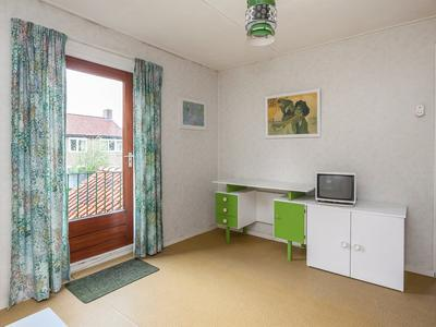 Troelstralaan 24 in Zwolle 8014 ZB
