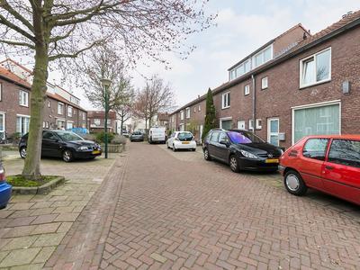 Wolfakkerstraat 16 in Veldhoven 5503 XB