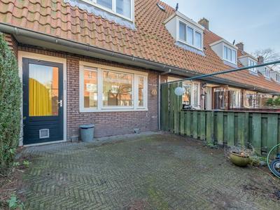 Graftdijkerstraat 15 in Amsterdam 1023 EJ