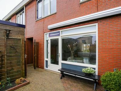 Tonselsedreef 4 in Harderwijk 3845 CT