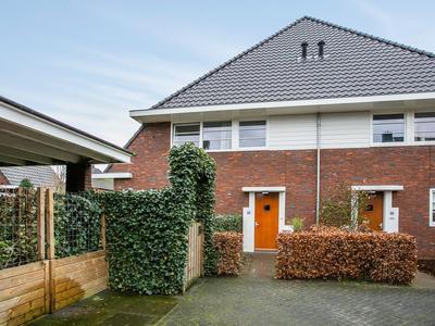 Bekkensstraat 28 in Eindhoven 5642 RP