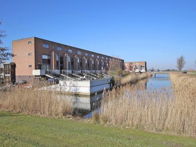 De Swartplan 11 in Zoetermeer 2728 EN