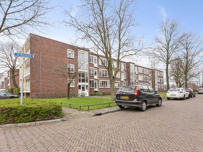 De Wetstraat 3 in Breda 4818 BG