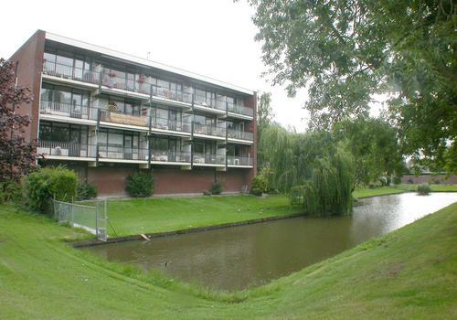 Warande 167 in Nieuw-Vennep 2152 CN