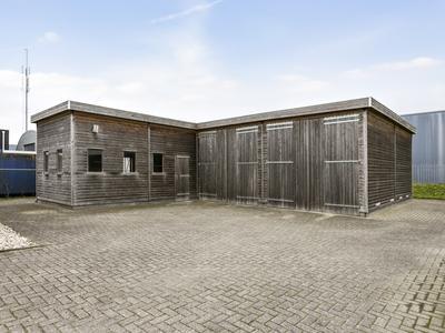 Ceresweg 27 in Leeuwarden 8938 BG