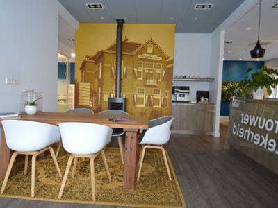 Boompjesgoed 16 A in Veenendaal 3901 MJ