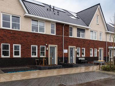Westerdijkstraat 41 in Ridderkerk 2984 GT