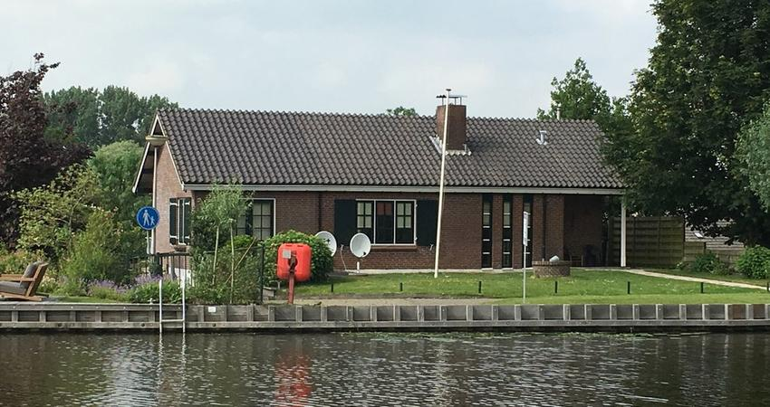 Molenpad 27 in Rijnsaterwoude 2465 AR