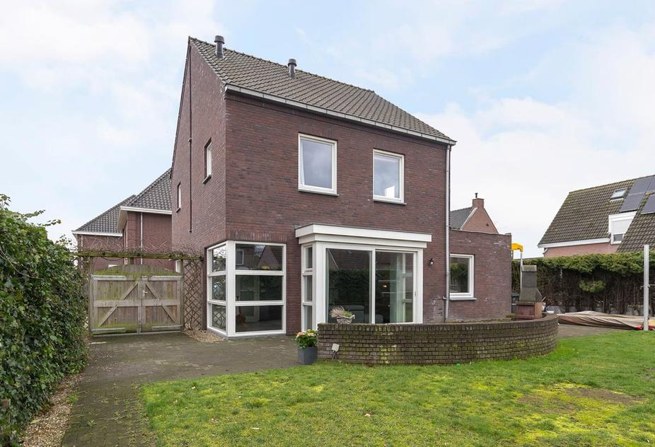 Kienhout 14 in Ysselsteyn 5813 CR
