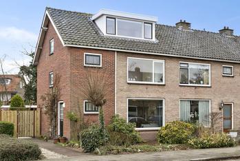 Heycoplaan 17 in Breukelen 3621 WS