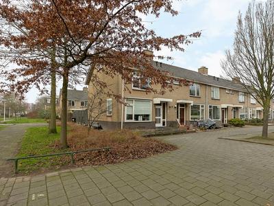 Wikkestraat 74 in Alphen Aan Den Rijn 2403 ET