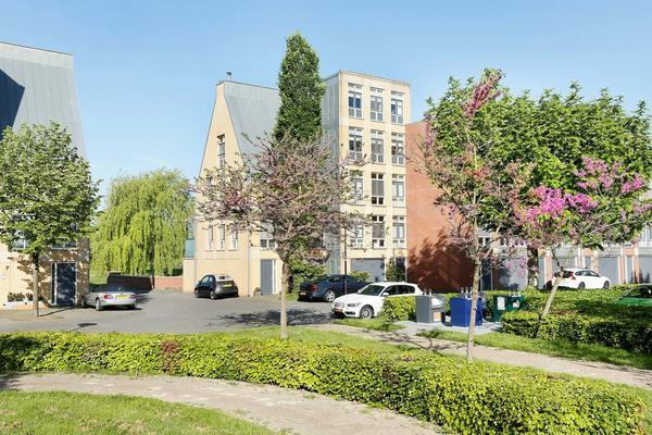 Zwaenenstede 54 in 'S-Hertogenbosch 5221 KC