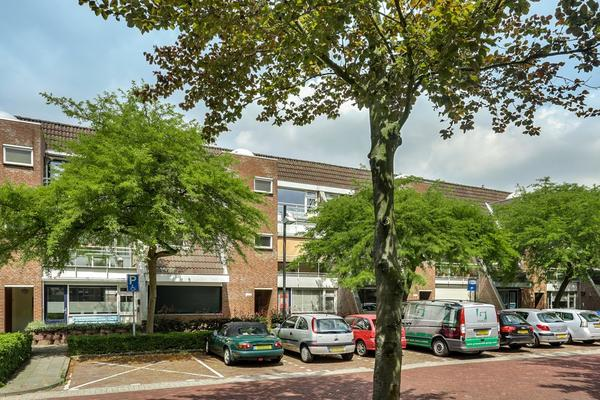 Caspar Damstraat 49 in Zundert 4881 CJ