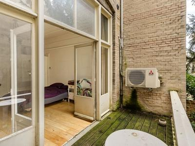 Hogeweg 17 Hs in Amsterdam 1098 BV