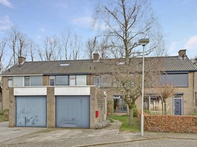 Pavanestraat 52 in Venray 5802 LM