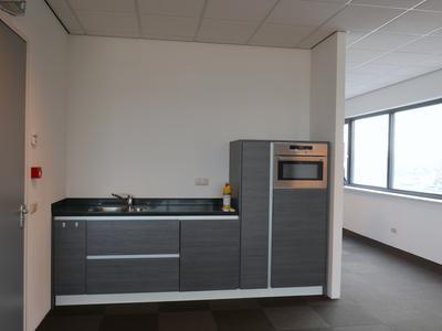 De Smalle Zijde 7 F in Veenendaal 3903 LL