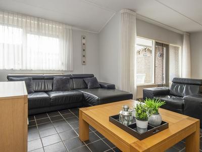 Gouverneur Houbenstraat 21 in Nieuwstadt 6118 CK