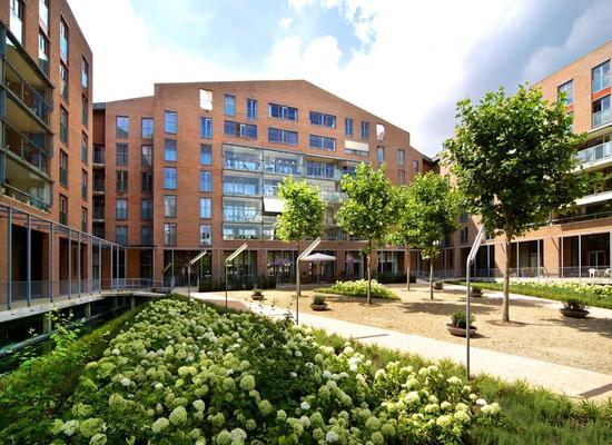 Zeguerslunet 8 E in Maastricht 6221 KR