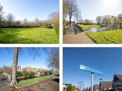 Jan Van Speykstraat 11 in Hellevoetsluis 3223 RC