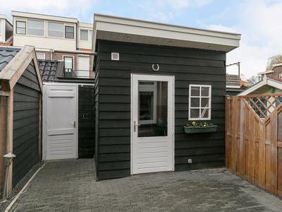 Constantijn Huygensstraat 6 in Gouda 2802 LW